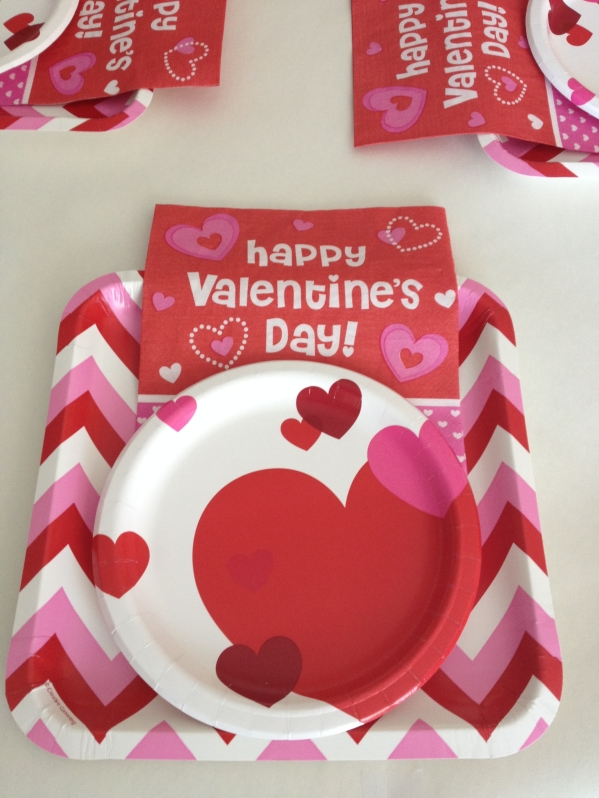 Inspiration Senses - Valentine Candy Crush